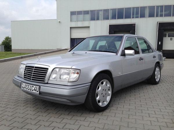 Mercedes-Benz E280 '93