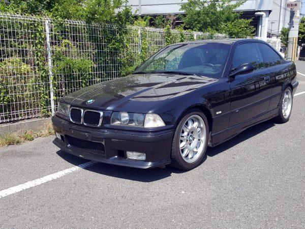 BMW E36 M3 3.2 1996