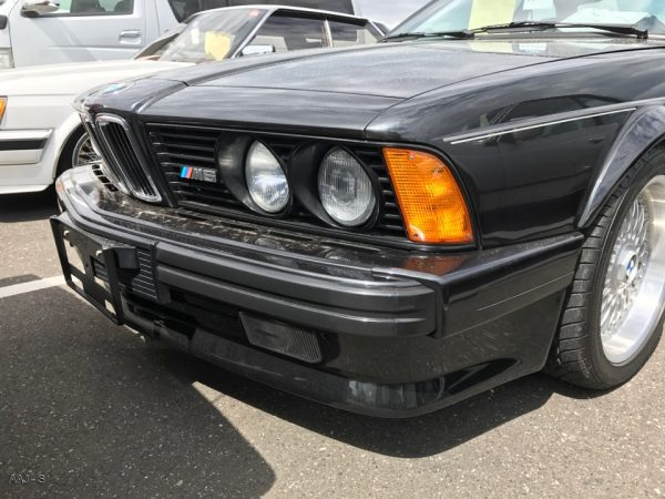 BMW E24 M6 1987