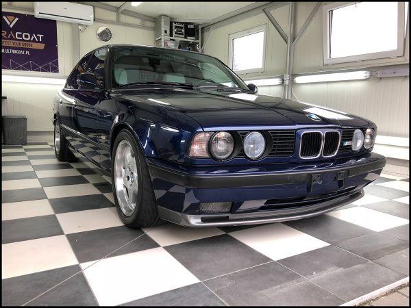 BMW M5 – 1993