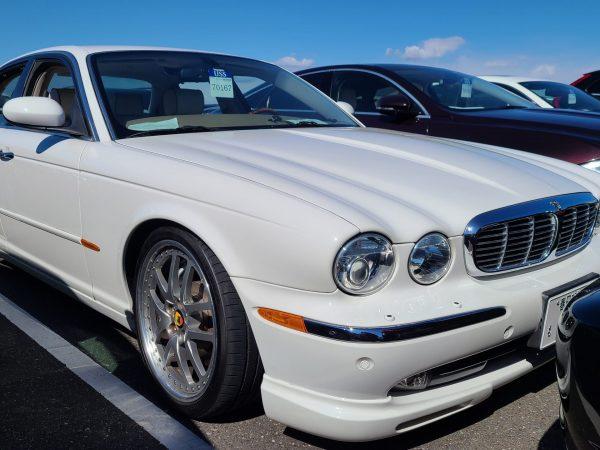 Jaguar XJR 4.5/B Grade
